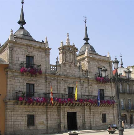 Ayuntamiento de Ponferrada