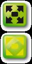 Botón para pantalla completa